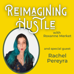 Rachel Pereyra